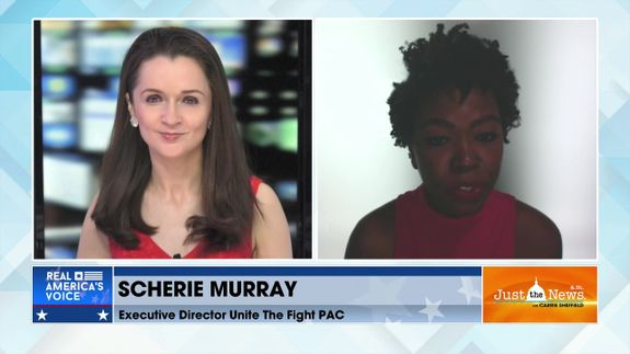 Scherie Murray - Executive Director, Unite The Fight PAC - NY Gov. Cuomo facing bipartisan rebuke