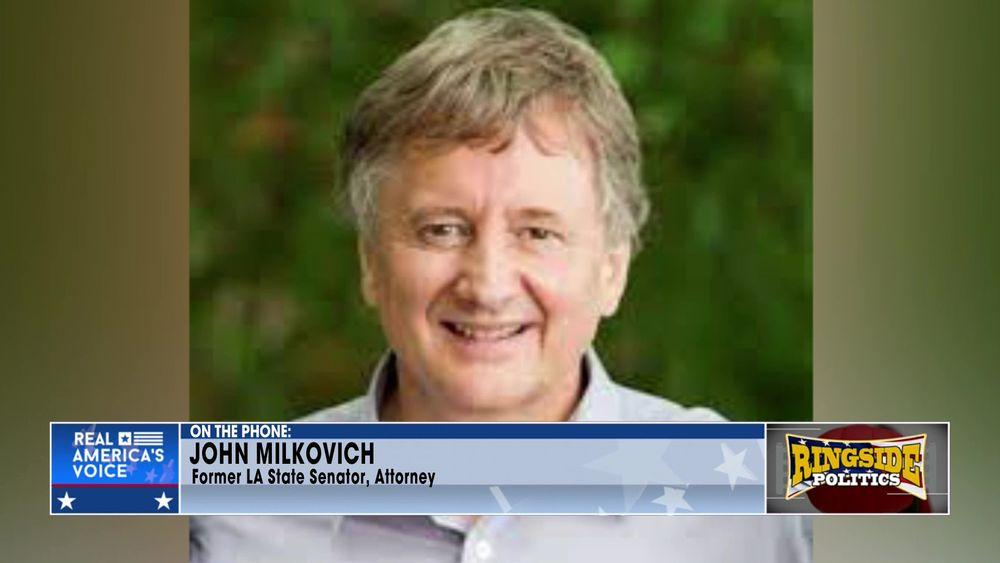 John Milkovich Jun 4 2021