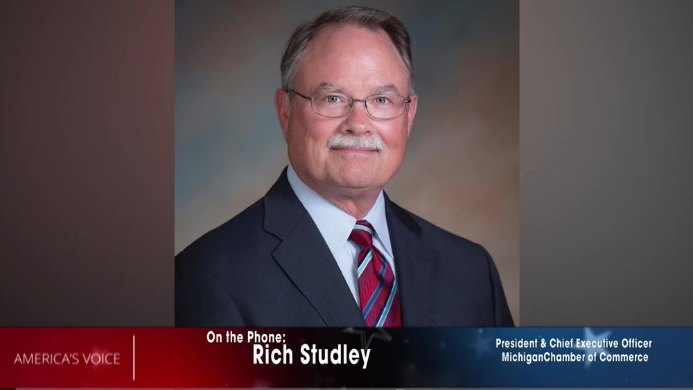 Rich Studley February 1 2021