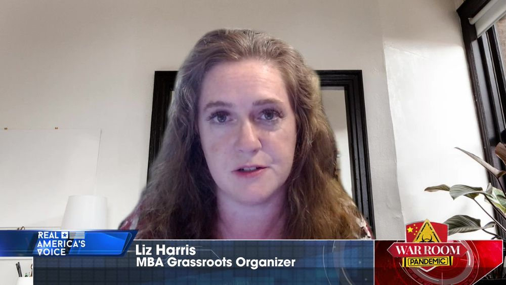 Liz Harris Joins To Discuss the Lawsuit in Maricopa County Arizona