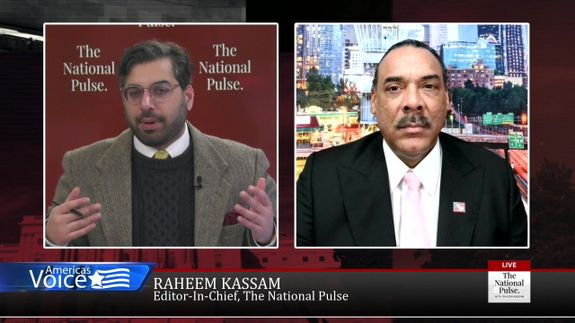 Bruce Levell Discusses How Black Communities Have Been Taken Advantage Of By Politicians