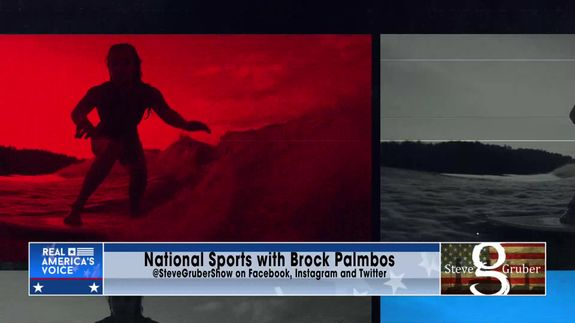 National Sports Update With Brock Palmbos June 11 2021
