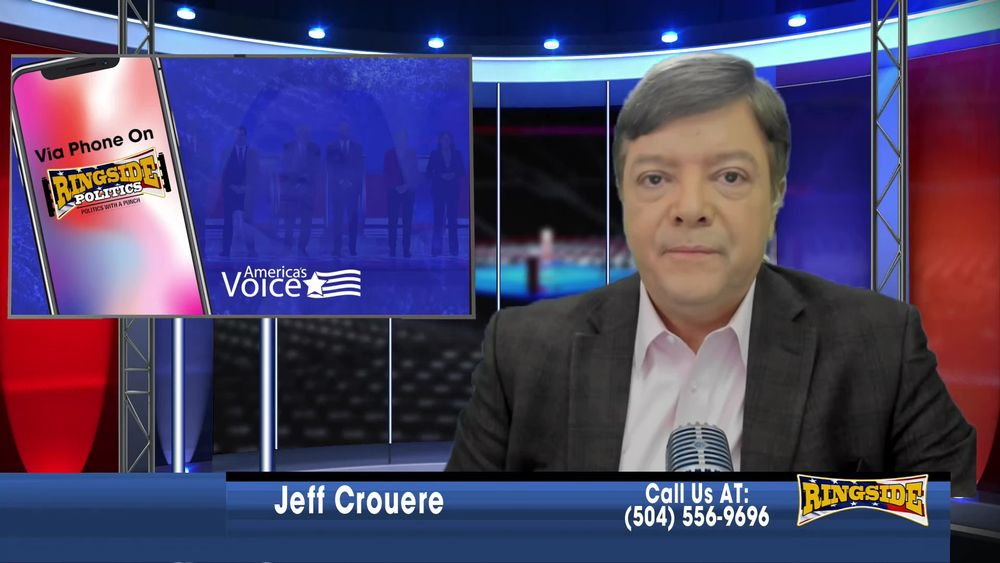 Jeff Speaks To Callers  January 4 2021