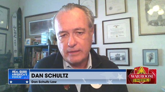 Dan Schultz Joins War Room to Discuss the Importance Becoming a Precinct Committeeman