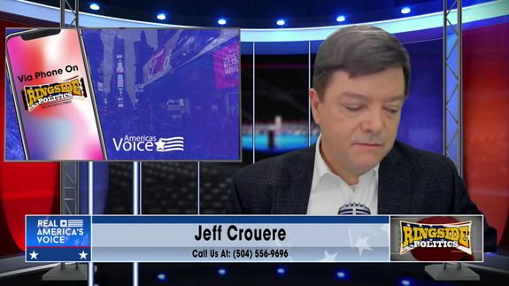 Jeff Speaks To Callers  February 19 2021