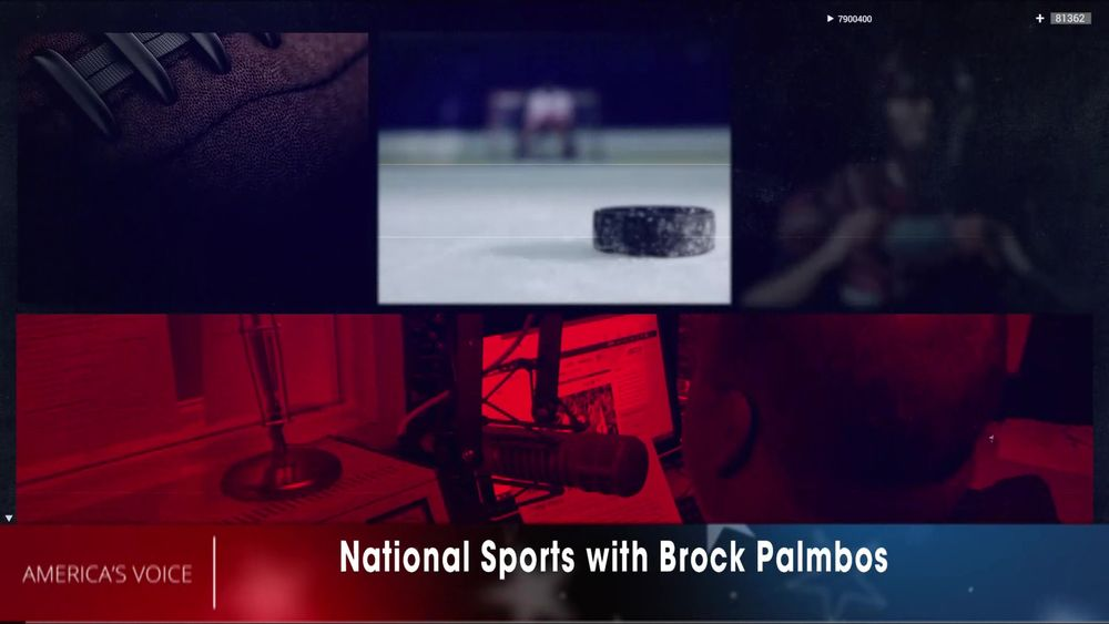 National Sports With Brock Palmbos February 2 2021
