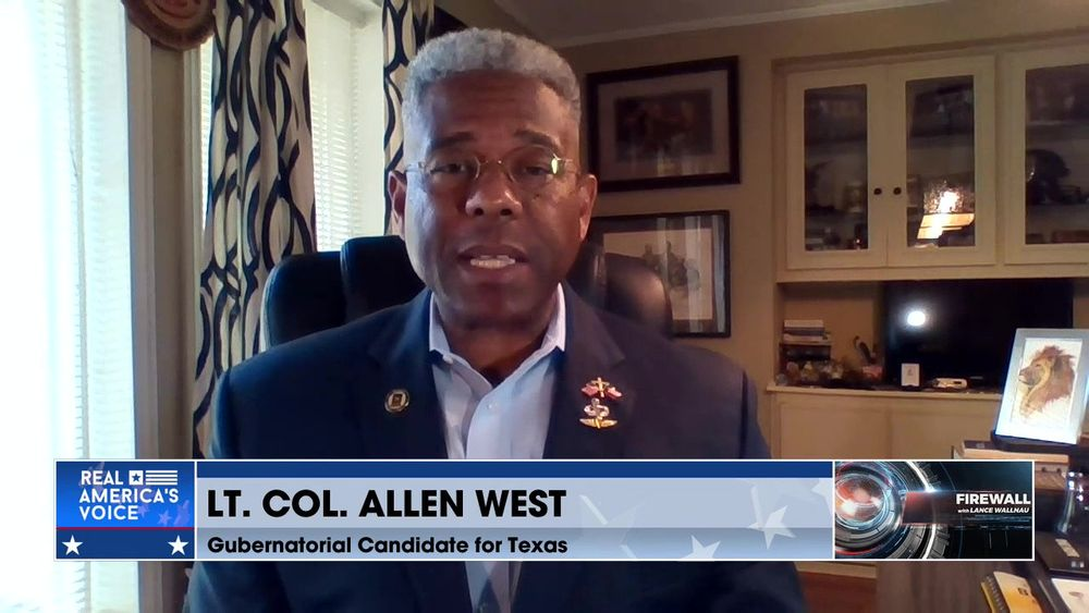 Lt. Col. Allen West: What Is Next For America And Her Allies
