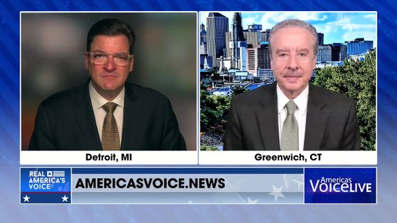Dr. Tom Borelli Joins AVL to Discuss Fight With China