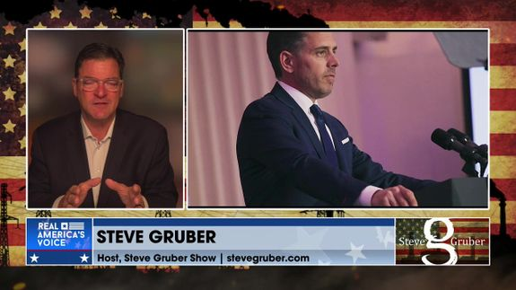 Steve Talks About The News Hour One October 13 2021 Pt. 3
