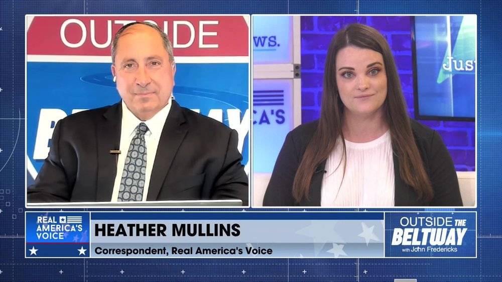 Heather Mullins Joins to Talks About The Arizona Audit