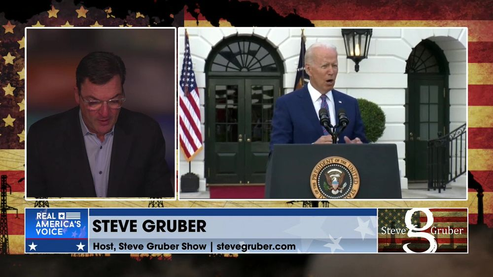 Steve Talks About The News Hour Two October 28 2021 Pt. 1