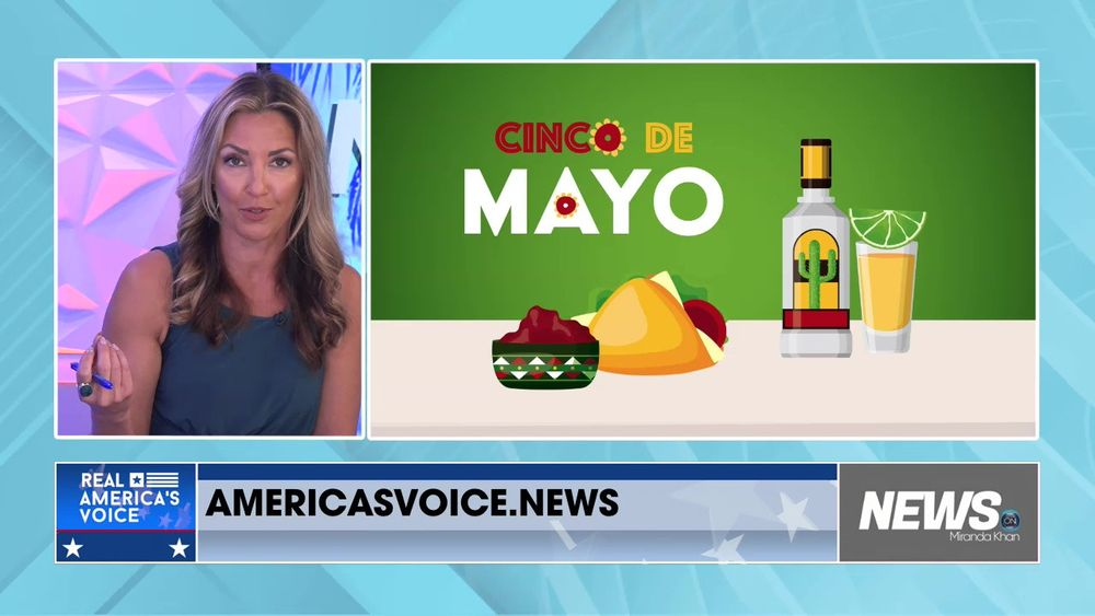It's Tasty Tuesday And Here At News On We Are Gearing Up For Cinco De Mayo