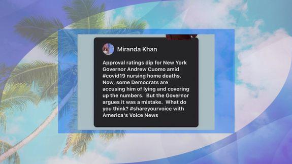 Your Voice With Miranda Kahn