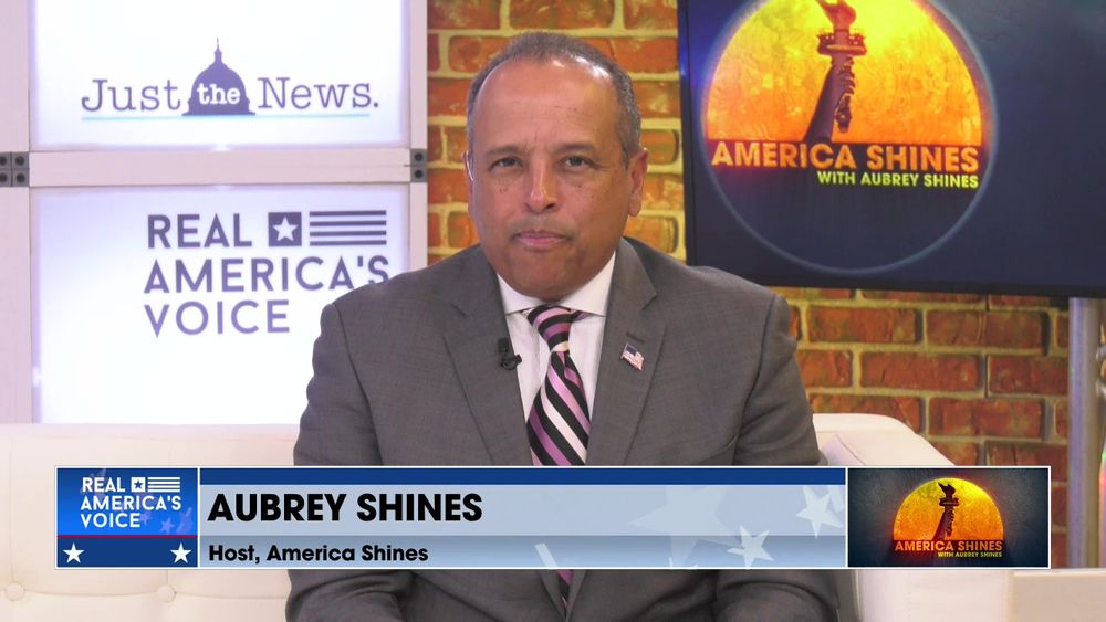 Face of America: Aubrey Shines-President Joe Biden and The Democrats Agenda