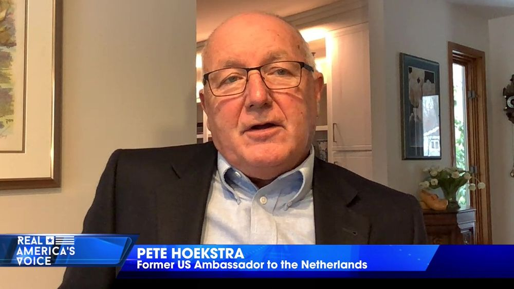 Jeff Nyquist, Amb. Hoekstra and Frank Gaffney discuss politics in a post-Trump world Pt.1