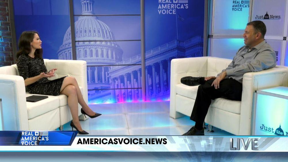 Amanda Head Interviews Expert Guest Eric Zwigart