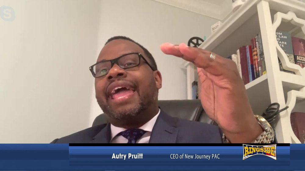 Audry Pruitt January 6 2020