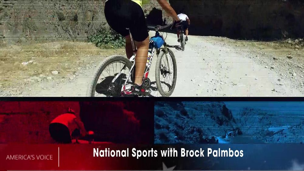 National Sports With Brock Palmbos January 5 2021