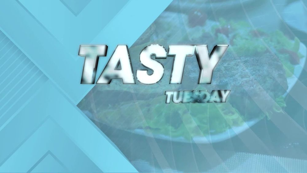 Its Tasty Tuesday Today