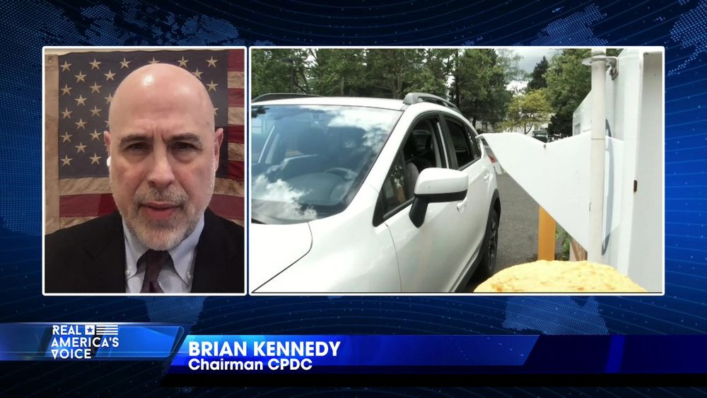 Brian Kennedy provides updates on voter integrity in the US and Pres. Trump's impending show trial