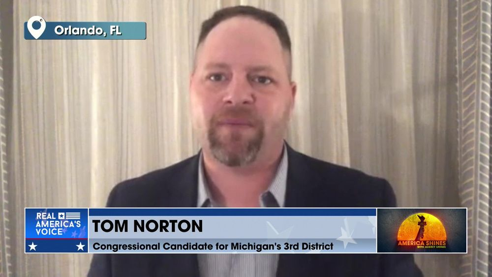 Tom Norton Joins to Discuss What is Going on at CPAC and in Michigan