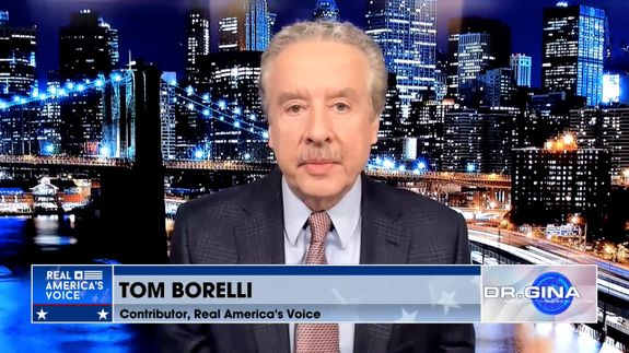 Dr. Tom Borelli Joins to Discuss the COVID Vaccine