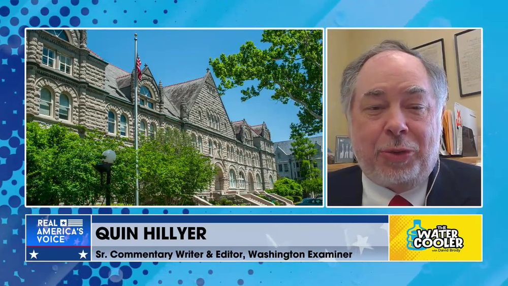 Quin Hillyer on Tulane University's New Media Course featuring Hunter Biden