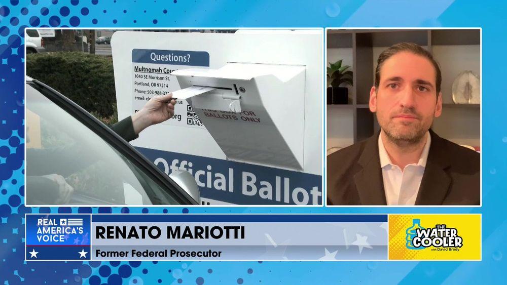 Renato Mariotti explains why new election bills cause Voter Suppression