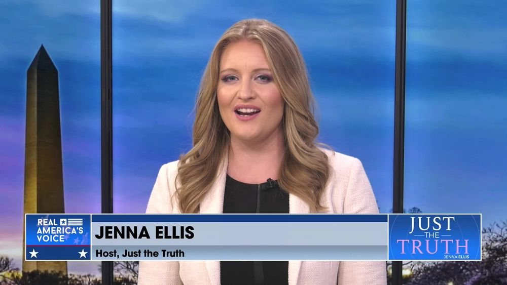 Jenna Ellis is Joined by Host of America Shines, Aubrey Shines For The Friday Round-Up Pt 4
