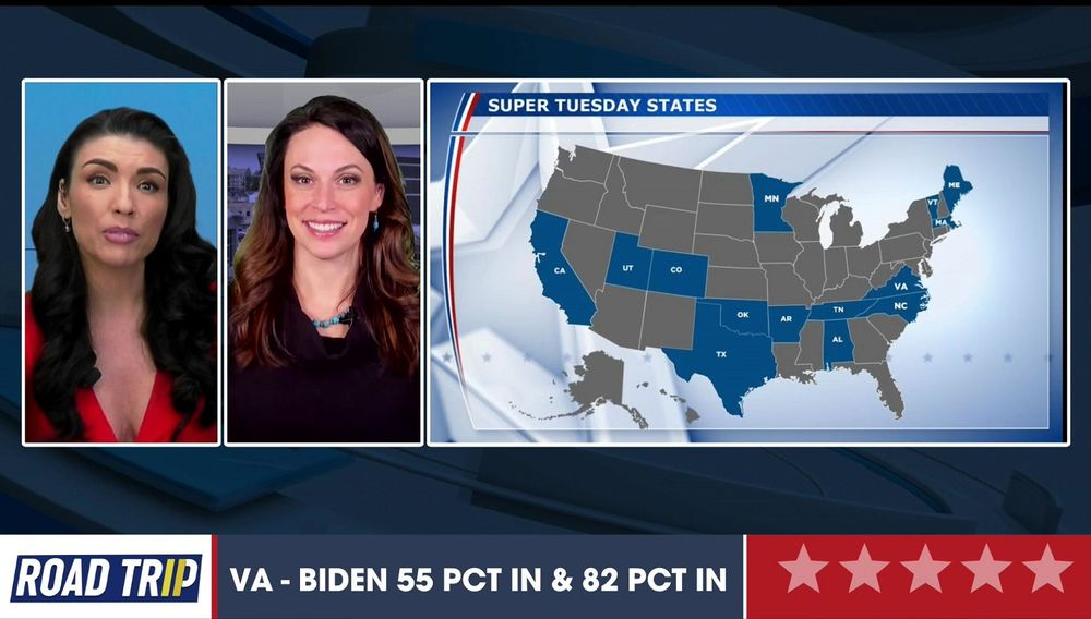 Super Tuesday Live Coverage From Colorado