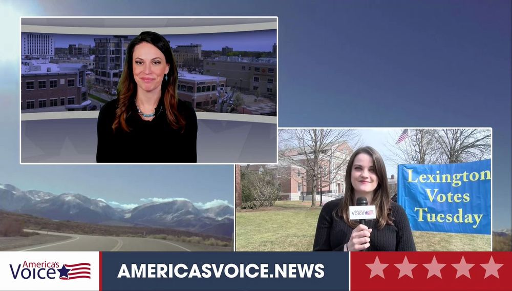 Super Tuesday Live Coverage With Tudor Dixon, Matt Locke, David Zere and Heather Mullins