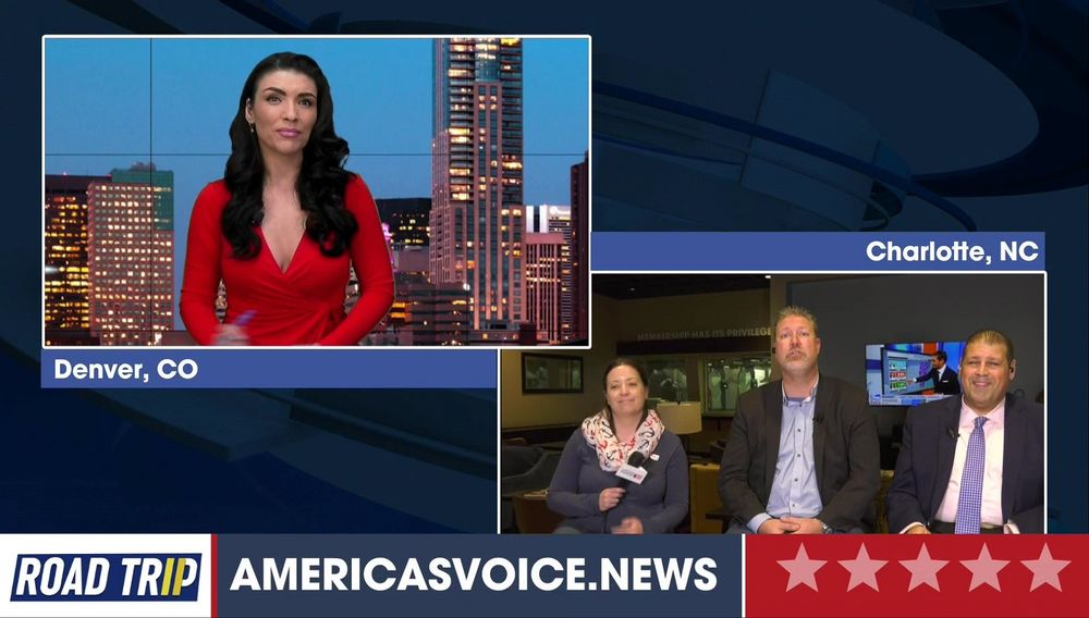 Super Tuesday Live Coverage From North Carolina