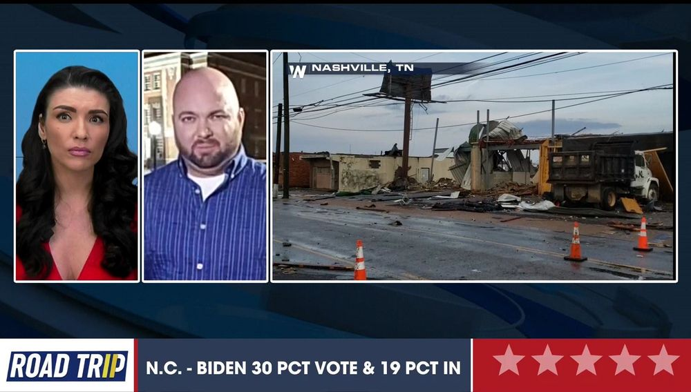 Super Tuesday Live Coverage From Tennessee and Oklahoma