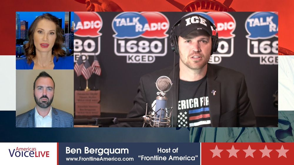 Ben Bergquam March 5 2019