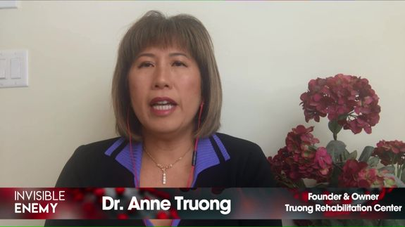 Dr. Anne Truong April 10 2020