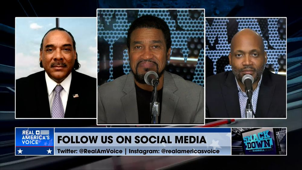 Bruce LeVell Joins the Show