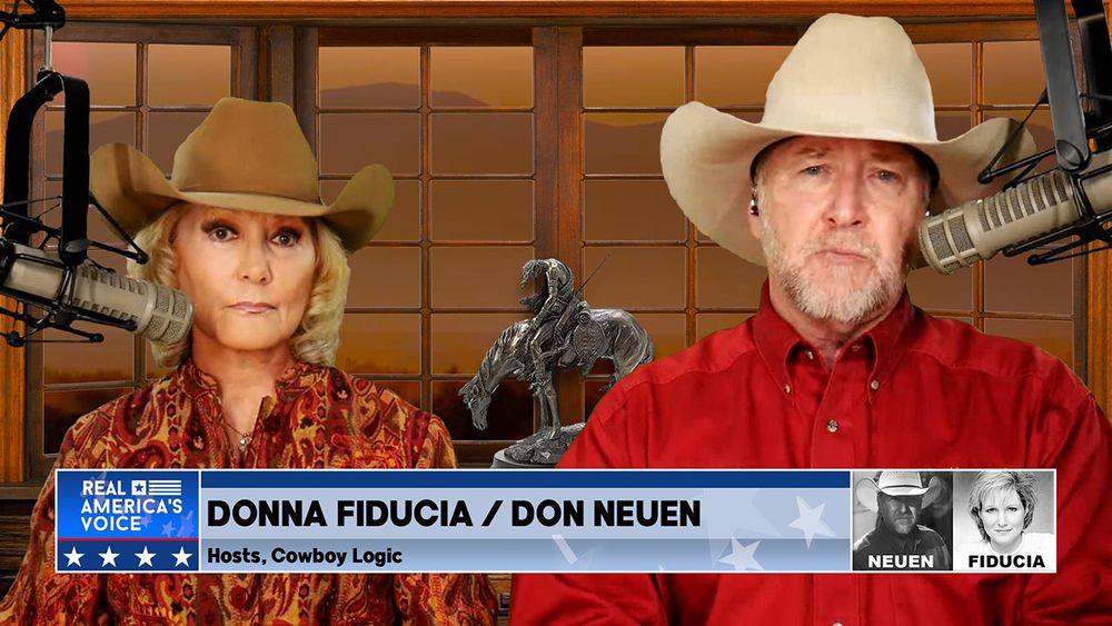 Cowboy Logic - The Headlines Part 2