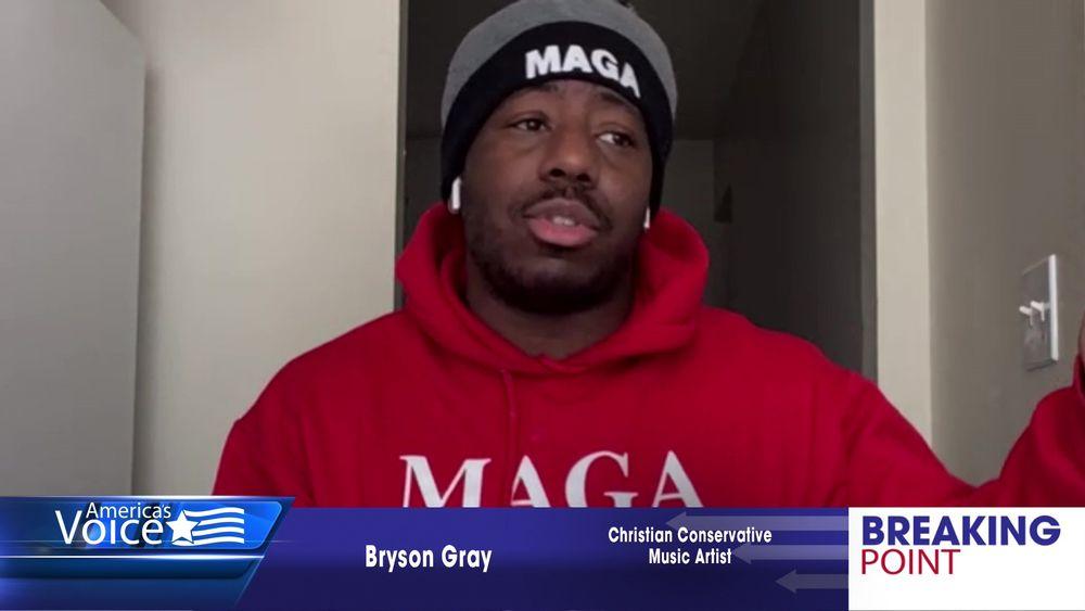 Bryson Grey january 21 2021