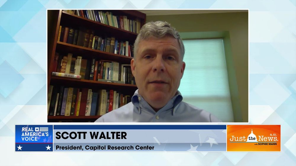 Scott Walter, President, CRC - Soros backed St. Louis Prosecutor may be disbarred for malfeasance