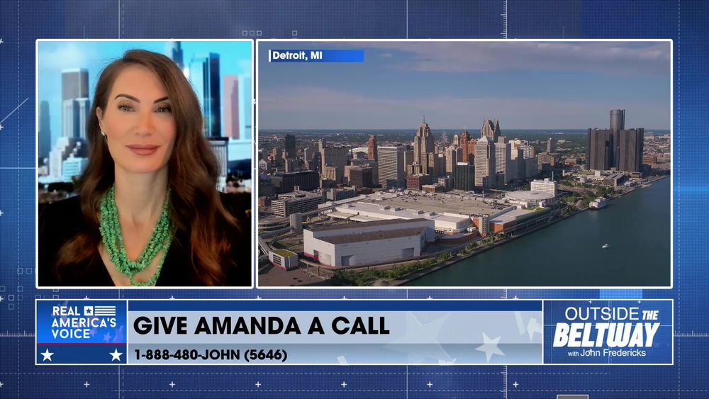 Amanda Takes Your Calls From Around The Country