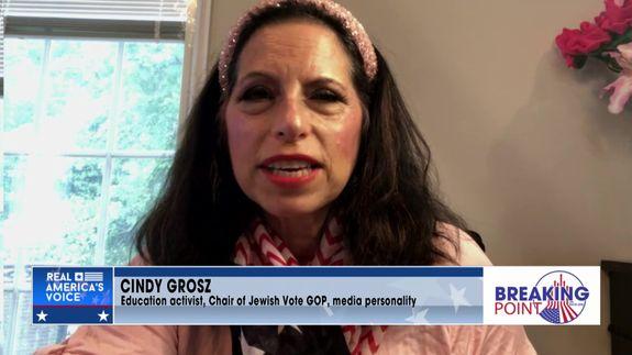 Cindy Grosz June 10 2021