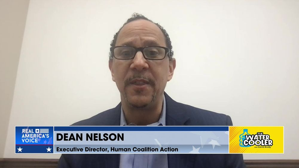 Dean Nelson: the Lives of pre-born babies are at stake