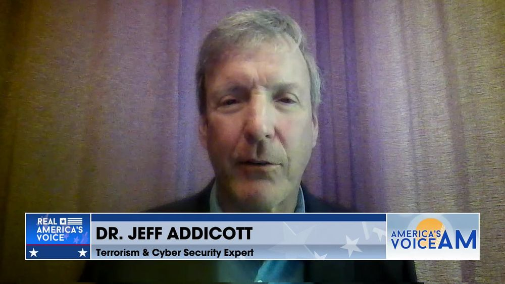Dr. Jeff Addicott Talks About The Safety Of Troops In Afghanistan