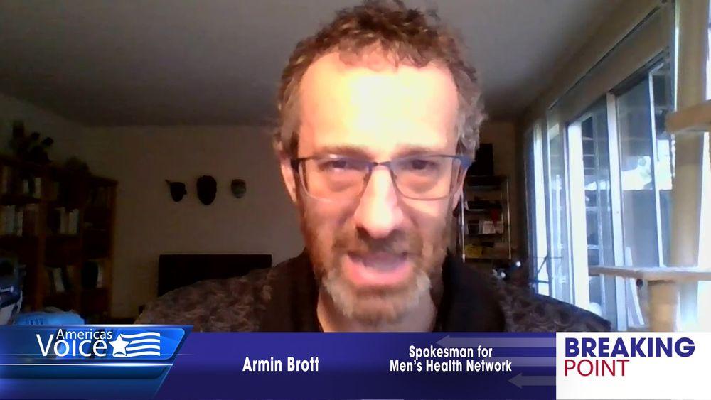 Armin Brott january 7 2021