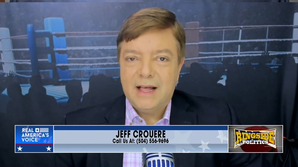 Jeff Talks about news topics in the US May 5 2021 Part 2