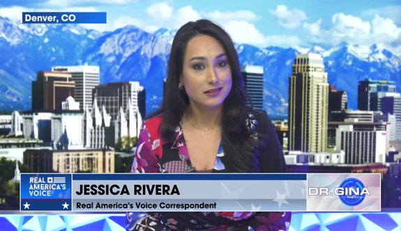 Jessica Rivera Shares Capitol Riot Investigation Findings