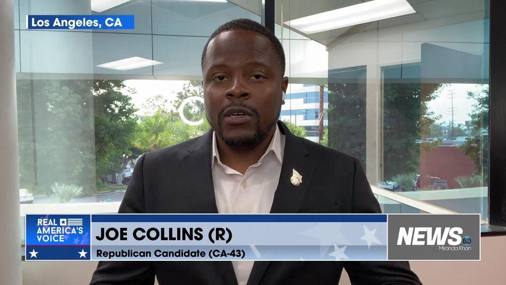 Joe Collins Discusses COVID Vaccines and Chris Cuomo