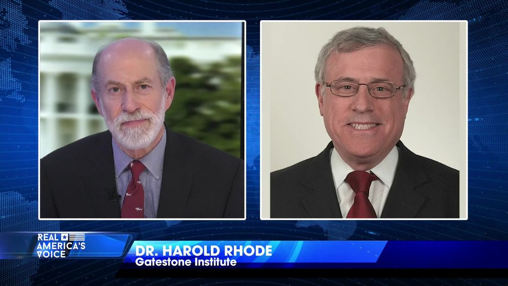 Dr. Harold Rhode delves into the prospects of a new deal with Iran