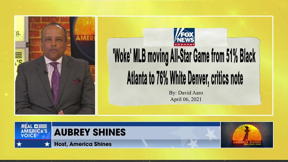 The Bottom Line, With Aubrey Shines - Fight Back! Boycott Them!