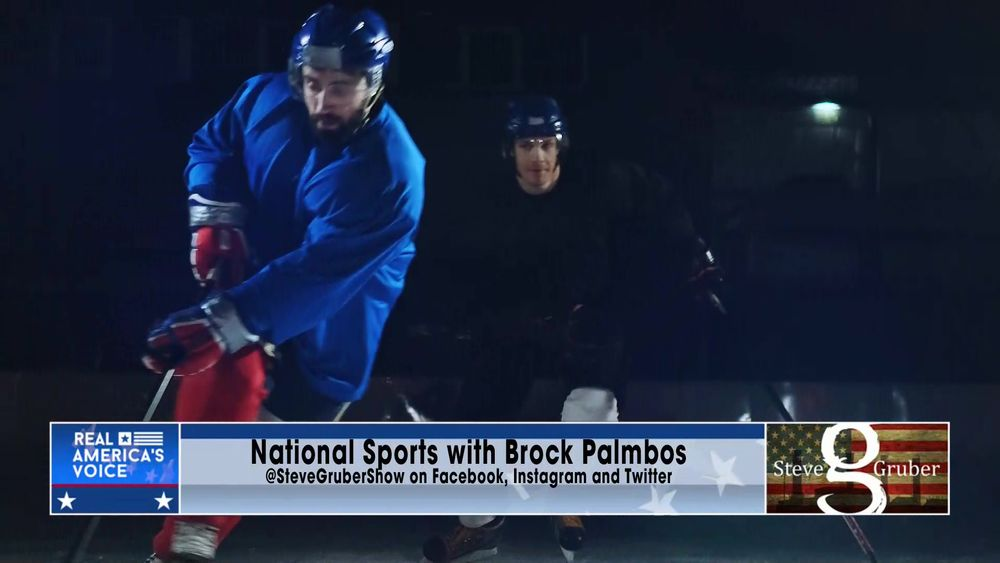 National Sports Update With Brock Palmbos June 7 2021